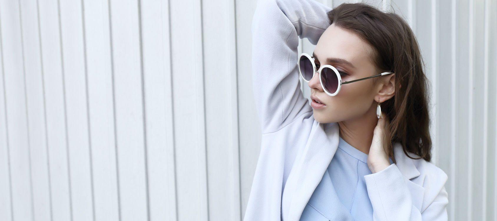 Diseño y calidad en gafas
